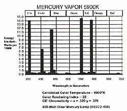 Mercury Vapor - click to enlarge
