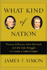 Thomas Jefferson & John Marshall