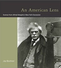 An American Lens, by Jay Bochner