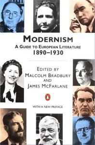 essays on modernism in literature
