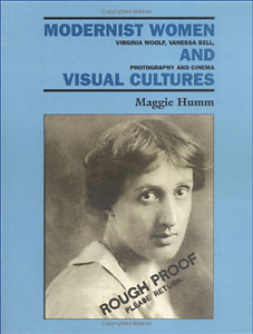 Modernist Women and Visual Cultures, by Maggie Humm