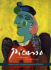 Picasso - 200 Masterpieces