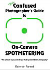 Confused Photographer's Guide to On-Camera Spotmetering