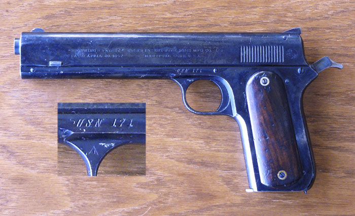 Side By Side For Sale >> 1900 Colt Automatic