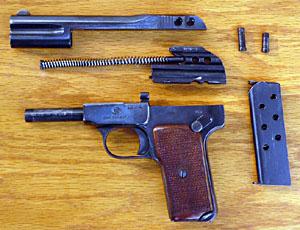 1900 FN Browning