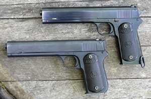 Colt Model 1902