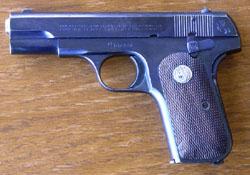 1903 Colt Model M