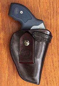 Holsters by Ed Buffaloe