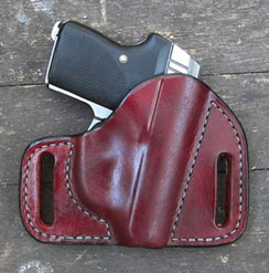 Notes On Holsters