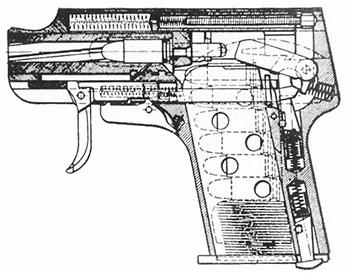 The Praha Pistol on handgun illustrations, handgun concepts, handgun blueprints, handgun accessories, handgun drawings, handgun diagrams, handgun information, handgun safety, handgun power, handgun prototypes, handgun dimensions, handgun components, handgun parts,