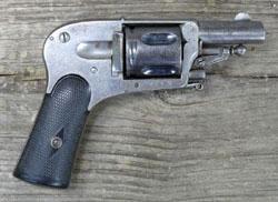 Mini Revolvers